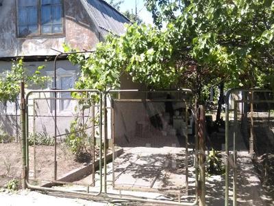 Дача с участком в 5.5 сот., Калинина за 4 млн 〒 в Есик — фото 7