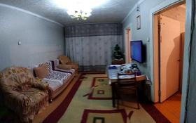 4-комнатная квартира, 60 м², 1/5 этаж, мкр Майкудук, 17й микрорайон 44 за 10.8 млн 〒 в Караганде, Октябрьский р-н