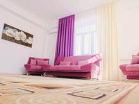 3-комнатная квартира, 140 м², 11/16 этаж посуточно, 17-й мкр, 17-й микрорайон 6 за 45 000 〒 в Актау, 17-й мкр