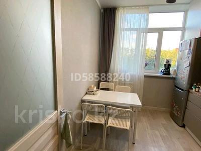 1-комнатная квартира, 42 м², 4/6 этаж, Текстильщиков 12Б за 10.5 млн 〒 в Костанае — фото 4
