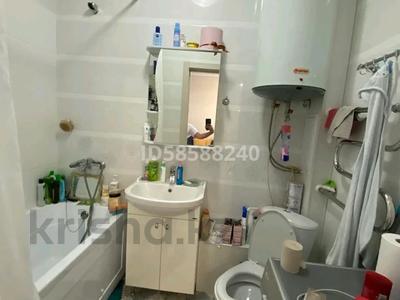 1-комнатная квартира, 42 м², 4/6 этаж, Текстильщиков 12Б за 10.5 млн 〒 в Костанае — фото 8