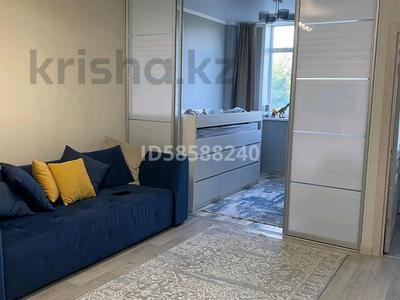 1-комнатная квартира, 42 м², 4/6 этаж, Текстильщиков 12Б за 10.5 млн 〒 в Костанае