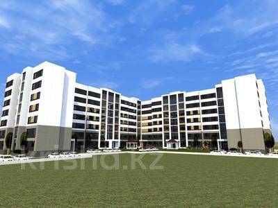 1-комнатная квартира, 47.19 м², 17 микрорайон участок 45/1 за ~ 4.7 млн 〒 в Актау — фото 3