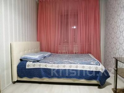 1-комнатная квартира, 40 м², 6/13 этаж по часам, Тархана 9 — Иманова за 900 〒 в Нур-Султане (Астане)