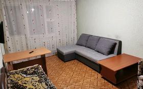 1-комнатная квартира, 34.5 м², 1/5 этаж помесячно, мкр Майкудук, Мамыраева 35 за 60 000 〒 в Караганде, Октябрьский р-н