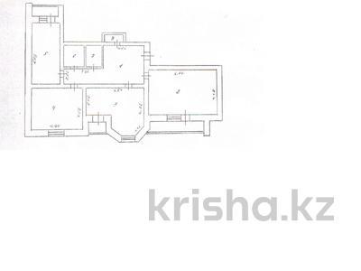 3-комнатная квартира, 120.8 м², 6/9 этаж, проспект Богенбай батыра 36А за 21 млн 〒 в Нур-Султане (Астана), Сарыарка р-н — фото 13