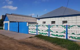 6-комнатный дом, 100 м², 6 сот., Лебяжинская — Амангельды за 17 млн 〒 в Павлодаре