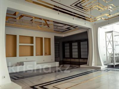 Здание, площадью 1280 м², Джандосова 200В — Саина за 700 млн 〒 в Алматы, Ауэзовский р-н — фото 15