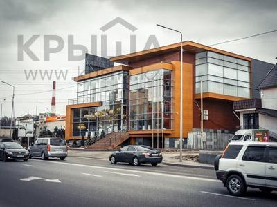 Здание, площадью 1280 м², Джандосова 200В — Саина за 700 млн 〒 в Алматы, Ауэзовский р-н — фото 3