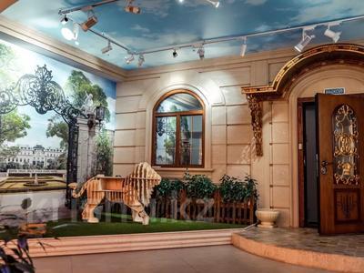 Здание, площадью 1280 м², Джандосова 200В — Саина за 700 млн 〒 в Алматы, Ауэзовский р-н — фото 30