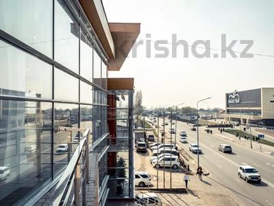 Здание, площадью 1280 м², Джандосова 200В — Саина за 700 млн 〒 в Алматы, Ауэзовский р-н — фото 41