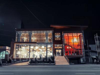 Здание, площадью 1280 м², Джандосова 200В — Саина за 700 млн 〒 в Алматы, Ауэзовский р-н — фото 5