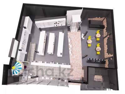 Здание, площадью 1280 м², Джандосова 200В — Саина за 700 млн 〒 в Алматы, Ауэзовский р-н — фото 7