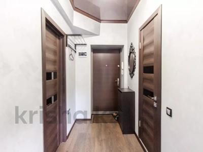 1-комнатная квартира, 38 м², 3/5 этаж посуточно, Фурманова 80 — Гоголя за 9 999 〒 в Алматы, Медеуский р-н — фото 5