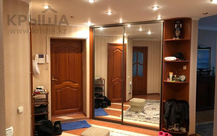 4-комнатная квартира, 130 м², 4/5 этаж, Мауленова — Курмангазы за 59 млн 〒 в Алматы, Алмалинский р-н