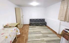 1-комнатный дом на длительный срок, 22 м², 4 сот., Жумалиева — Гоголя за 60 000 〒 в Алматы, Алмалинский р-н