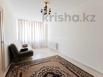 1-комнатная квартира, 37.2 м², 5/14 этаж, Туран 55 за 13.8 млн 〒 в Нур-Султане (Астана), Есиль р-н