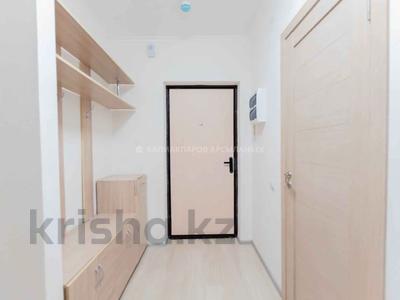1-комнатная квартира, 37.2 м², 5/14 этаж, Туран 55 за 13.8 млн 〒 в Нур-Султане (Астана), Есиль р-н — фото 13