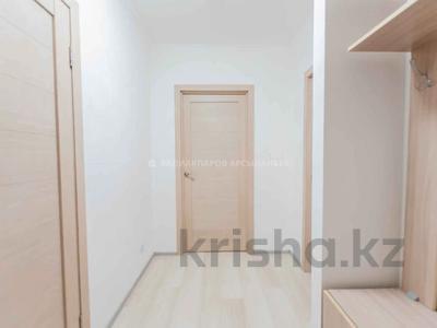 1-комнатная квартира, 37.2 м², 5/14 этаж, Туран 55 за 13.8 млн 〒 в Нур-Султане (Астана), Есиль р-н — фото 12