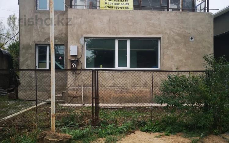 10-комнатный дом, 159 м², 10 сот., мкр Алатау (ИЯФ), Академическая 34 за 45 млн 〒 в Алматы, Медеуский р-н