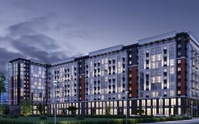 3-комнатная квартира, 92.7 м², 3/10 этаж, Шевченко — Наурызбай Батыра за 46.3 млн 〒 в Алматы