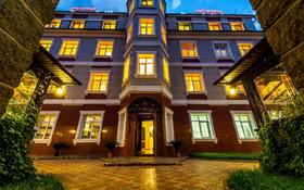 Здание, площадью 1110 м², Переулок Жоламан 9 — Косшыгулы за 700 млн 〒 в Нур-Султане (Астане), Сарыарка р-н