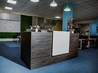Офис площадью 300 м²