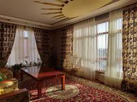 5-комнатный дом, 300 м², 8 сот., мкр Северо-Запад 3 — Замартас за 83 млн 〒 в Шымкенте, Абайский р-н