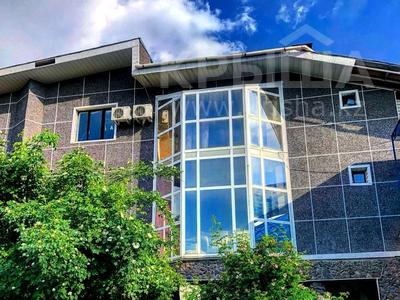 7-комнатный дом посуточно, 600 м², 25 сот., Мкр Кок-Тобе-2 36 — Найманбаева за 65 000 〒 в Алматы, Медеуский р-н — фото 3