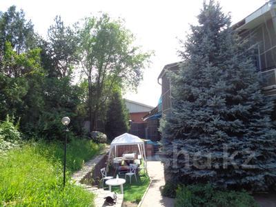 7-комнатный дом посуточно, 600 м², 25 сот., Мкр Кок-Тобе-2 36 — Найманбаева за 65 000 〒 в Алматы, Медеуский р-н — фото 29