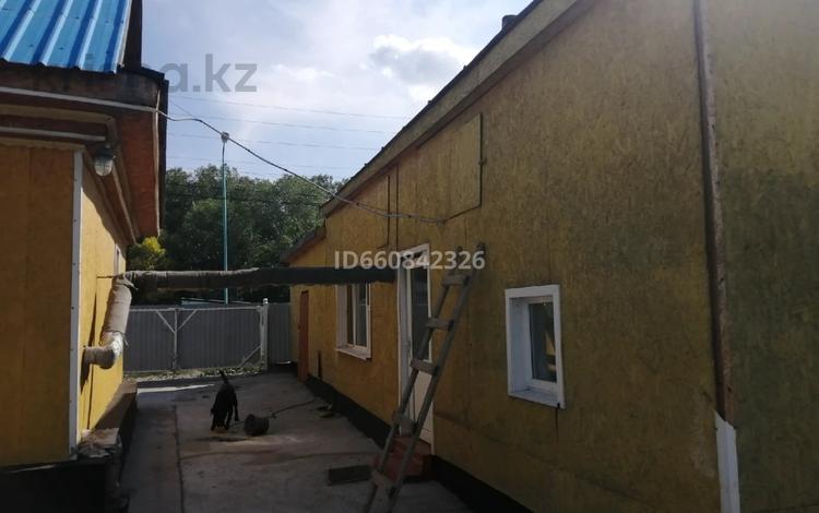 3-комнатный дом, 55 м², 9 сот., Набережная 19 за 7.2 млн 〒 в Шемонаихе