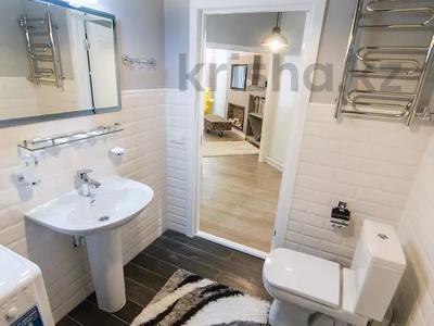 2-комнатная квартира, 70 м², 4/25 этаж посуточно, Розыбакиева 247 за 20 000 〒 в Алматы, Бостандыкский р-н