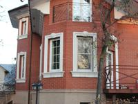9-комнатный дом помесячно, 350 м², 12 сот.