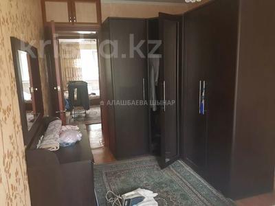 3-комнатная квартира, 60 м², 1/4 этаж, мкр №2 за 19.5 млн 〒 в Алматы, Ауэзовский р-н — фото 2
