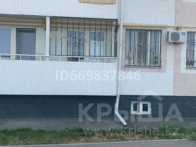 1-комнатная квартира, 30.5 м², 1/5 этаж, мкр Саялы 55 за 13.5 млн 〒 в Алматы, Алатауский р-н