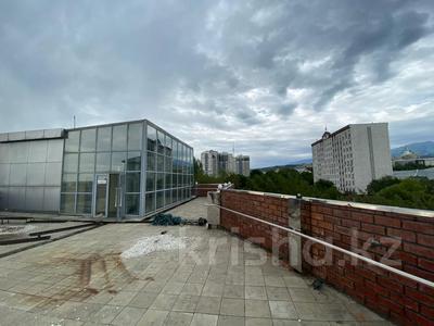 Здание, Сатпаева — Масанчи площадью 1560 м² за 4 млн 〒 в Алматы, Бостандыкский р-н — фото 15