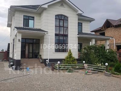 7-комнатный дом, 224 м², 8 сот., Мустафина 55 за 82 млн 〒 в Туздыбастау (Калинино) — фото 2