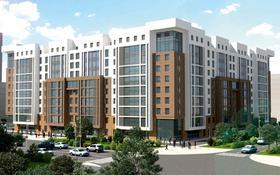 1-комнатная квартира, 41.35 м², 4/9 этаж, Нажимеденова 37 за 11.6 млн 〒 в Нур-Султане (Астана), Алматы р-н