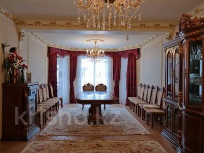 6-комнатный дом, 260 м², 8 сот., Тулпар 103А — Жибек Жолы за 50 млн 〒 в Шымкенте, Енбекшинский р-н