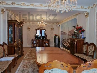 6-комнатный дом, 260 м², 8 сот., Тулпар 103А — Жибек Жолы за 50 млн 〒 в Шымкенте, Енбекшинский р-н — фото 2