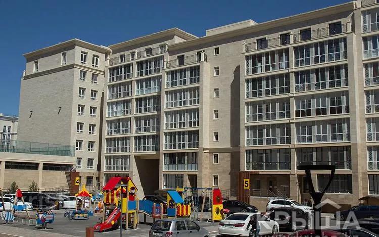 2-комнатная квартира, 40 м², 8/8 этаж, проспект Мангилик Ел 33/2 — Туркестан за 23 млн 〒 в Нур-Султане (Астана), Есильский р-н