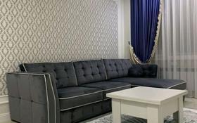 2-комнатная квартира, 70 м², 5/16 этаж помесячно, Кабанбай Батыра 58б — Улы Дала за 180 000 〒 в Нур-Султане (Астана), Есиль р-н