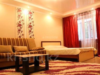 1-комнатная квартира, 34 м², 3/5 этаж посуточно, Лермонтова 104 — Лермонтова - пр.Назарбаева за 6 000 〒 в Павлодаре