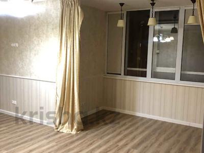 4-комнатная квартира, 106 м², 7/9 этаж, Момышулы 2/8 за 43.5 млн 〒 в Нур-Султане (Астана), Алматы р-н
