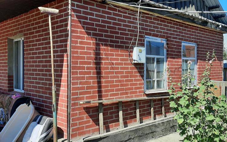 4-комнатный дом, 80 м², 7 сот., Заря за 8 млн 〒 в Талдыкоргане