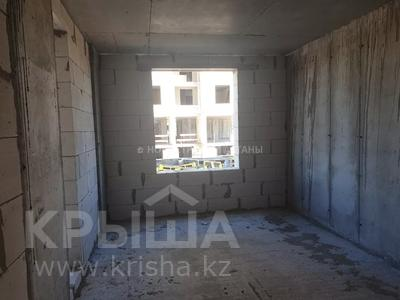 3-комнатная квартира, 71 м², 3/18 этаж, Ахмета Байтурсынова — А62 за ~ 13.5 млн 〒 в Нур-Султане (Астана), Алматы р-н