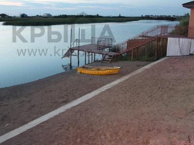 Здание, площадью 677 м², Саркырама — Абая за 95 млн 〒 в Нур-Султане (Астана), Есиль р-н — фото 91