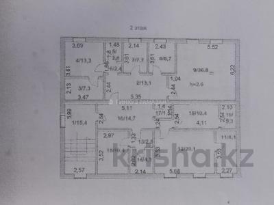 Здание, площадью 677 м², Саркырама — Абая за 95 млн 〒 в Нур-Султане (Астана), Есиль р-н — фото 90