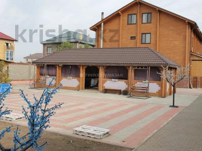 Здание, площадью 677 м², Саркырама — Абая за 95 млн 〒 в Нур-Султане (Астана), Есиль р-н — фото 5