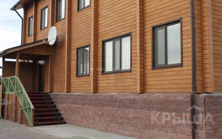 Здание, площадью 677 м², Саркырама — Абая за 95 млн 〒 в Нур-Султане (Астана), Есиль р-н